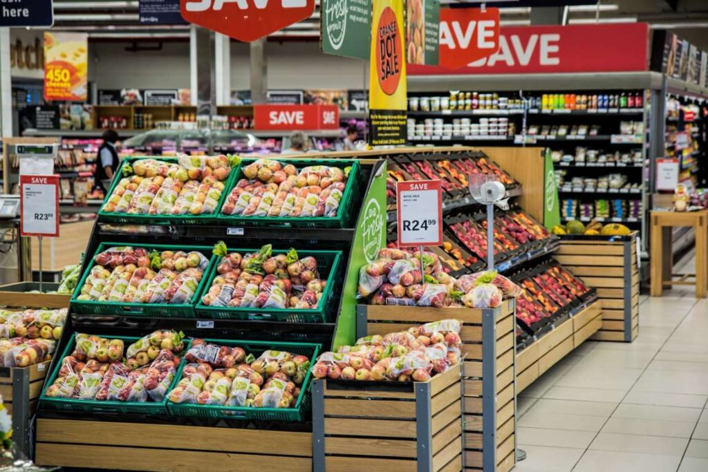 Essential Facts For Grocery Delivery App Businesses