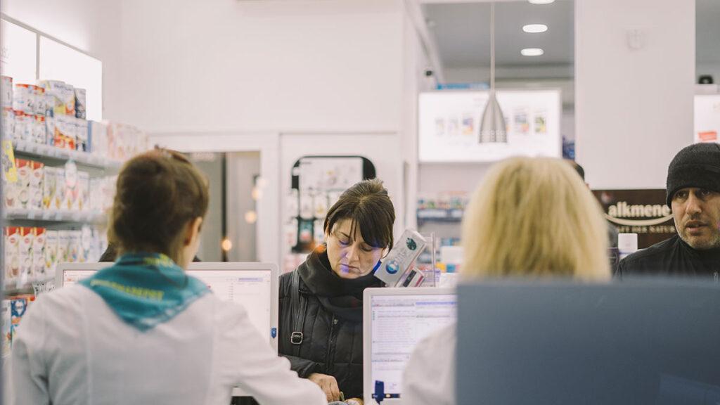 How to Make Online Pharmacy App
