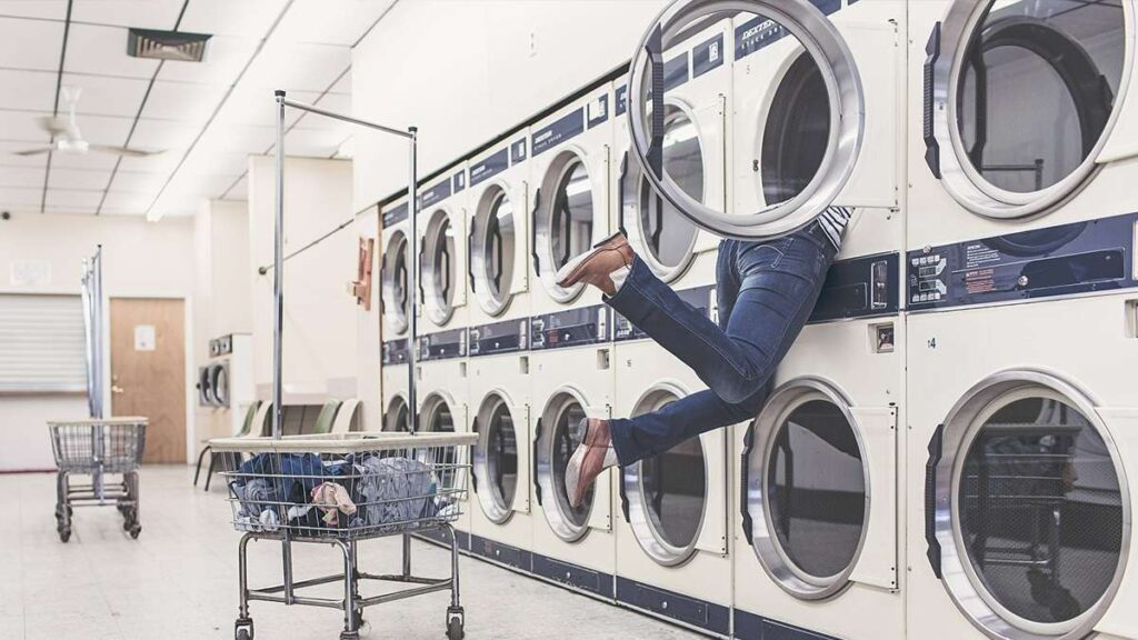 On-Demand Laundry Service App: Key Features and Guide