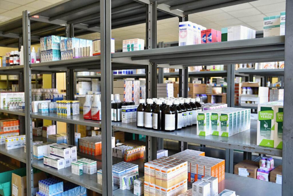 Starting of profitable pharmacy app business development