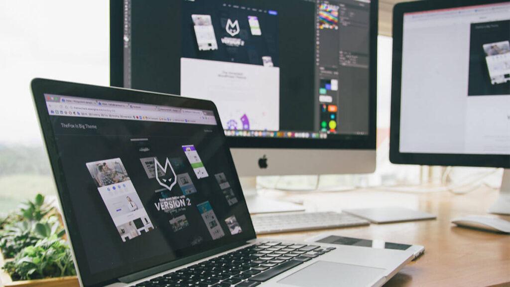 Top 10 Free Website Builder Softwares You Should Know