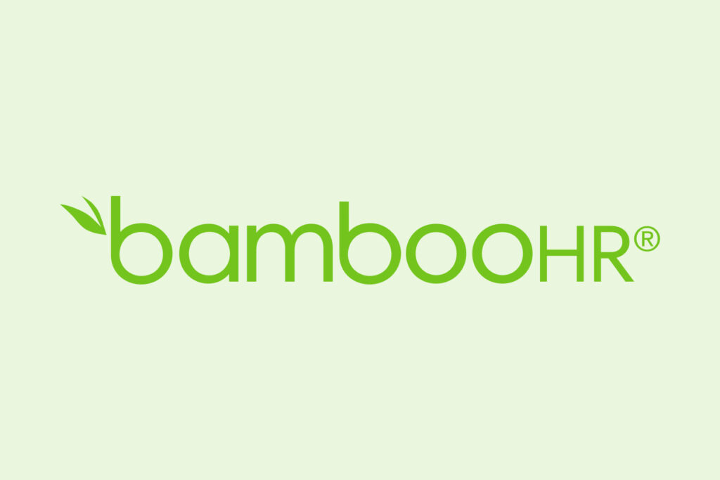 Bamboo hR-Top 10 Best HR Softwares You Can't Ignore