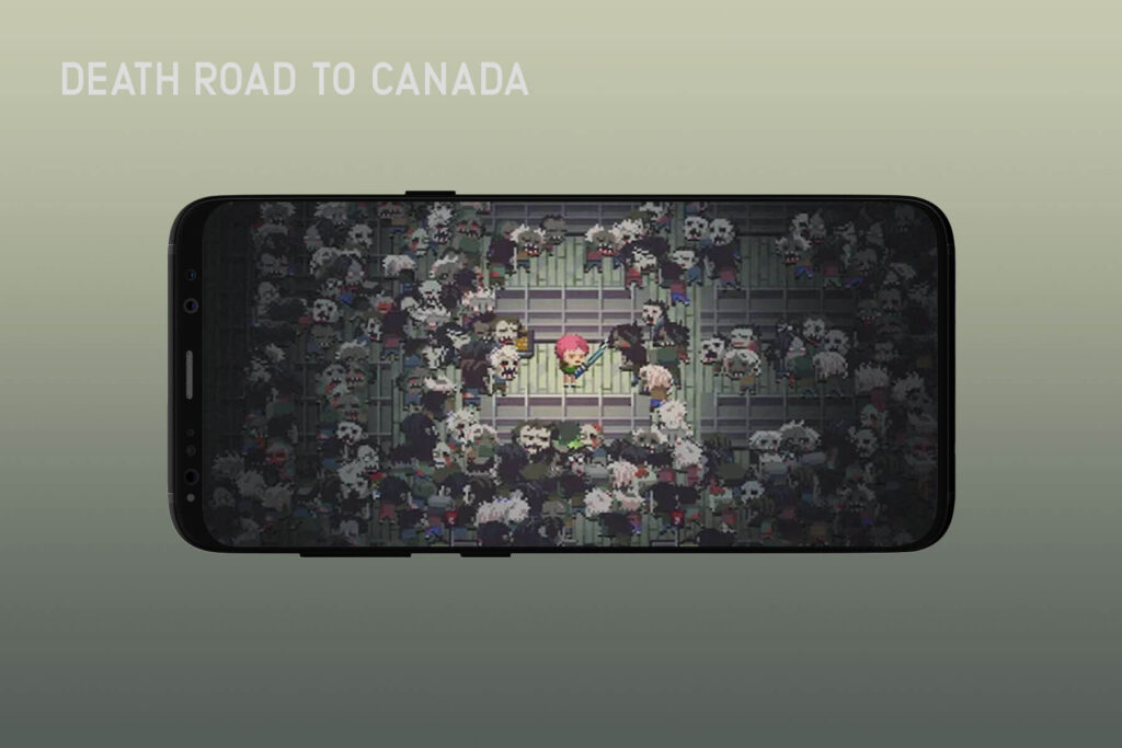 Death Road To Canada- 15 Best Android Games of All Times
