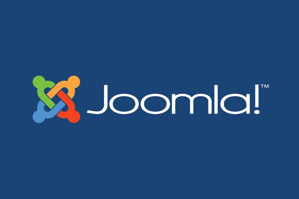 Joomla- Top 10 Free Website Builder Softwares You Should Know
