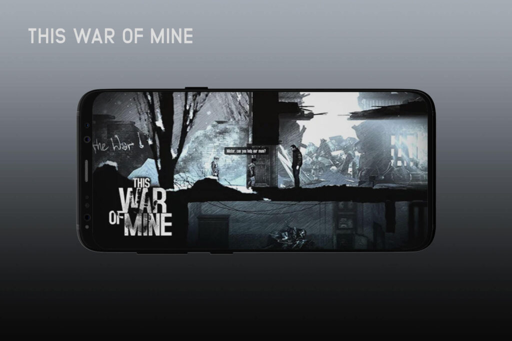 This War of Mine- 15 Best Android Games of All Times