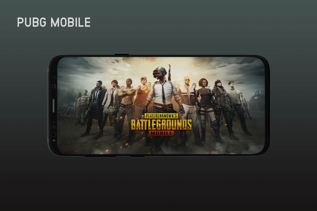 PUBG Mobile- 15 Best Android Games of All Times