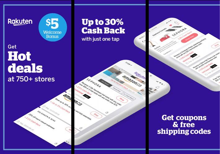 Rakuten- How iOS App Make Money