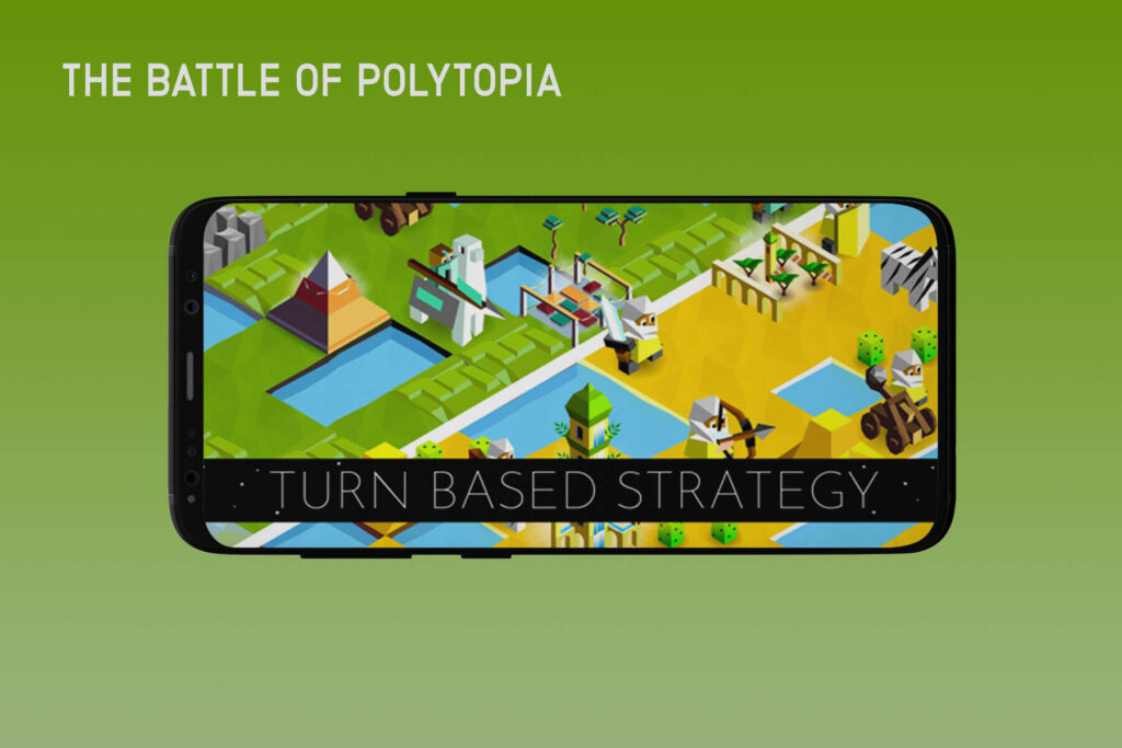 The Battle of Polytopia- Top 13 Best iPhone Games of 2020