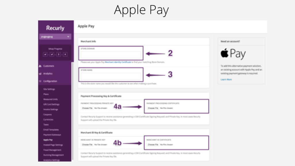 Apple Pay- 10 Best Pharmacy Software For Improved Medical Practices