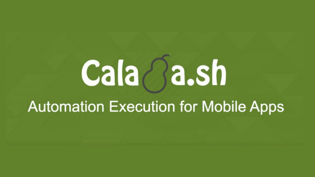 Calabash- Best iOS App Testing Tools