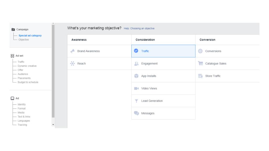 Facebook Ads- Best Mobile Ad Networks