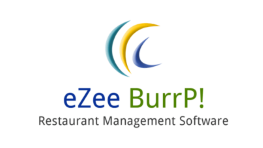 eZee BurrP- 10 Best Restaurant Management Softwares For Your Eating Outlet