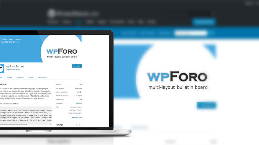 Wpforo Forum- What Are The Different WordPress Forums Available In The Market To Add Community Section To Your Website?