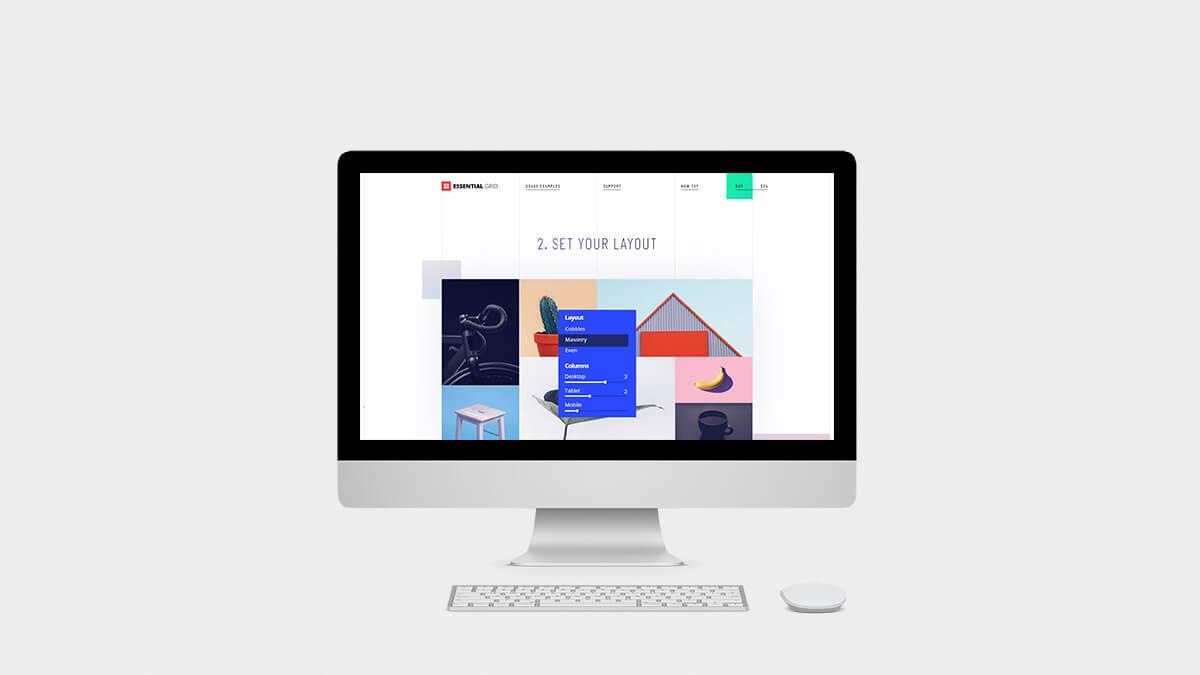 Essential Grid WordPress Plugin- Best Woocommerce Plugins In 2020