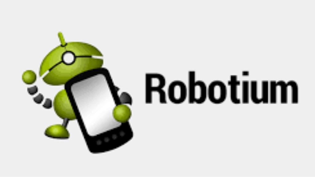 Robotium- Best Android Apps Testing Tools