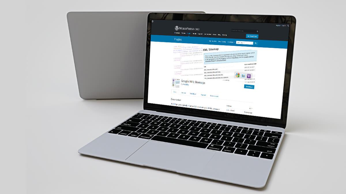 xml sitemaps- The Best CMS For SEO Is WordPress