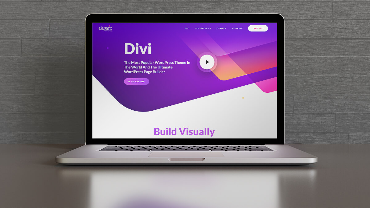 Divi- How Can I Find A WordPress Theme For My Education Website?