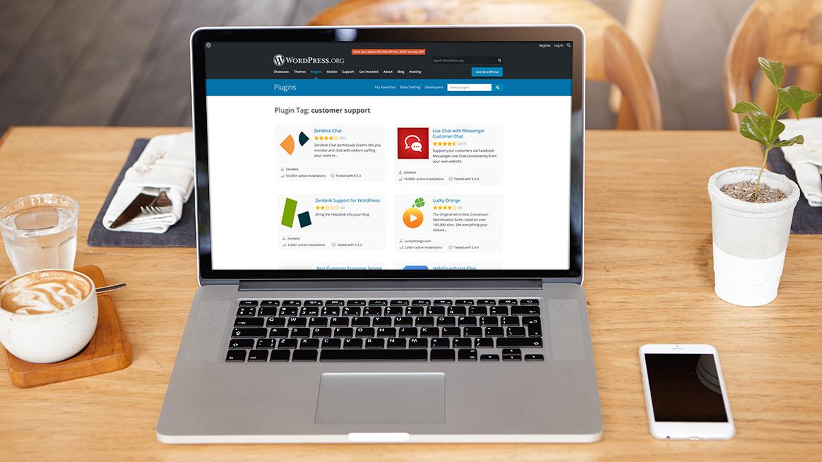 CustomerSupport- 14 Most Suitable WordPress Plugins For Digital Business Websites